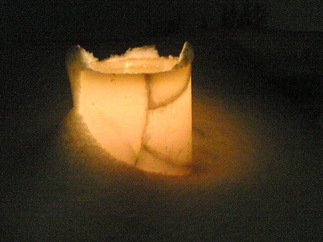 Xmas Lantern